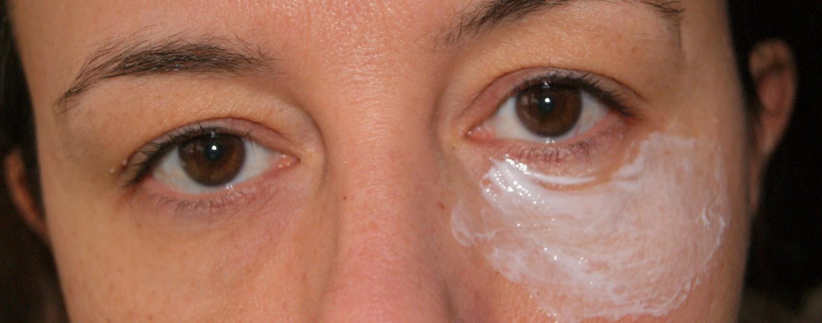 clarins contour des yeux avis