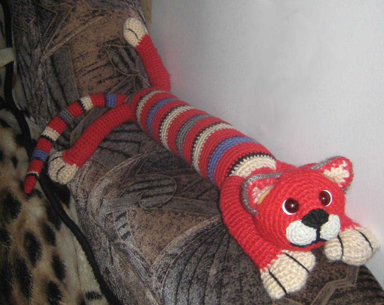 Подушка игрушка своими руками вязание 60