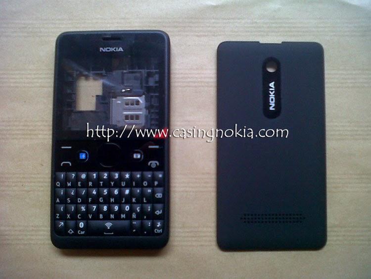 Casing Nokia Asha 210