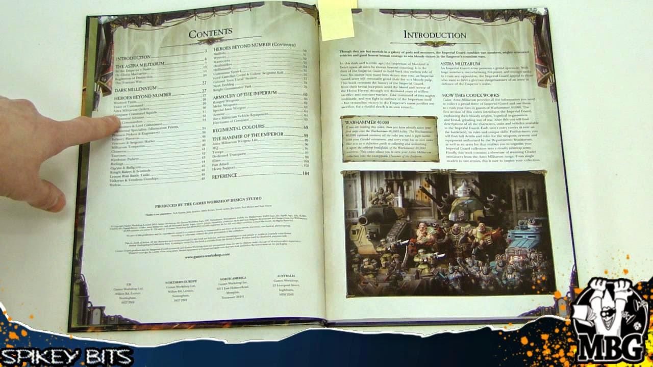 astra militarum codex pdf