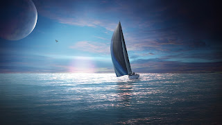 boat sailing boat HD (26)