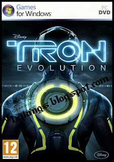 TRON Evolution The Video Game (2010)