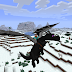 Mount Dragon Mod para Minecraft 1.7.2 y 1.7.10