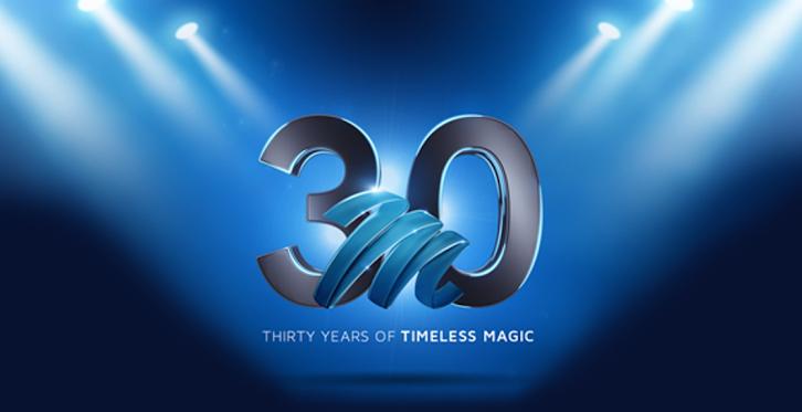 M-NET: 30 YEARS OF TV MAGIC