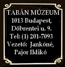 Tabán Múzeum