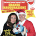 Roma: Inaugurazione del Megastore 3X2 Clinic, 19-20 dicembre 2015.
