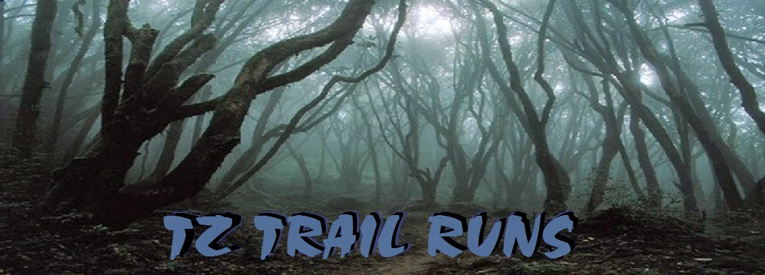 TZ Trail Runs