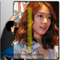 Park Shin-hye Height - How Tall