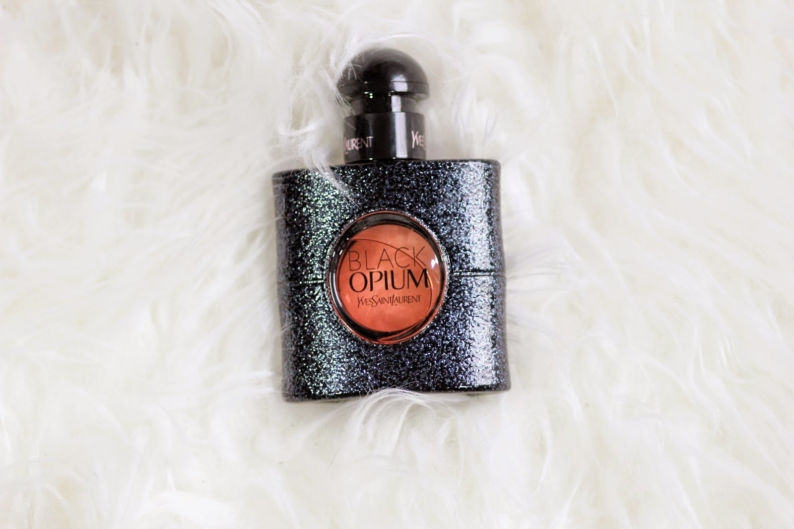 PERFUME: YVES SAINT LAURENT BLACK OPIUM PRIZMAHFASHION