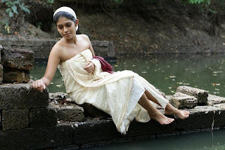 South Indian Actress Prathista Spicy Picture Gallery