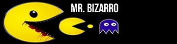 Espaço do Mestre Bizarro