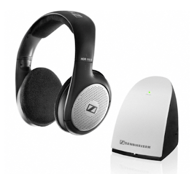 Sennheiser partners with Croma to give consumers a chance to experience and win RS-110 wireless headphones worth Rs. 5990