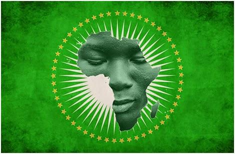 Robert Mugabe y la Unión Africana