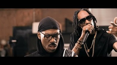 Eddie Murphy feat Snoop Lion — Red Light HD 1080p Music Video Free Download