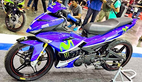Warna MX King 150 Livery Movistar Yamaha MotoGP_4