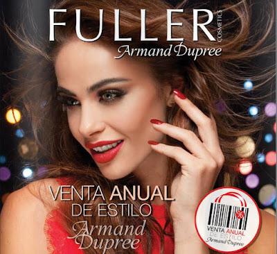 Fuller Campaña 6 2015 Mexico