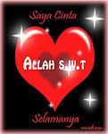 :: i ♥ Allah ::