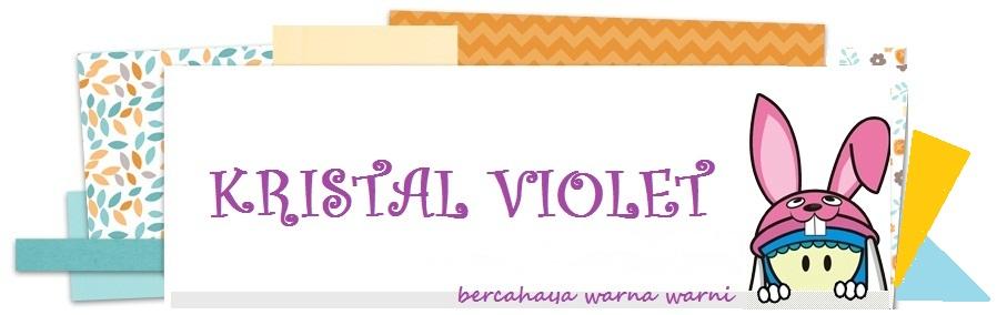 kristal violet
