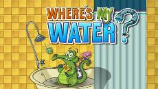Download iPhone/iPad Game Where's My Water 2013 Full Version