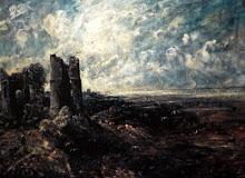 château de Hadleig(Essaix)