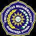 Logo Universitas Muhammadiyah Sumatera Utara UMSU