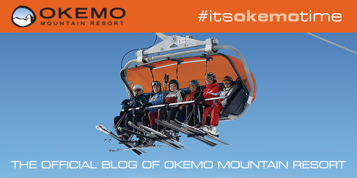 Official Blog of Okemo Mountain Resort