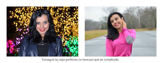 Cejas Perfectas Para Año Nuevo con Billion Dollar Brows