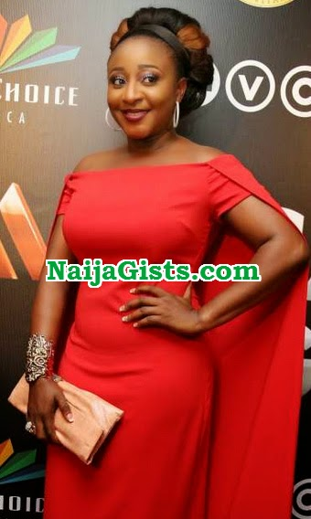 ini edo africa magic dress