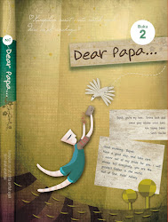 Project Dear Papa bareng Nulis Buku