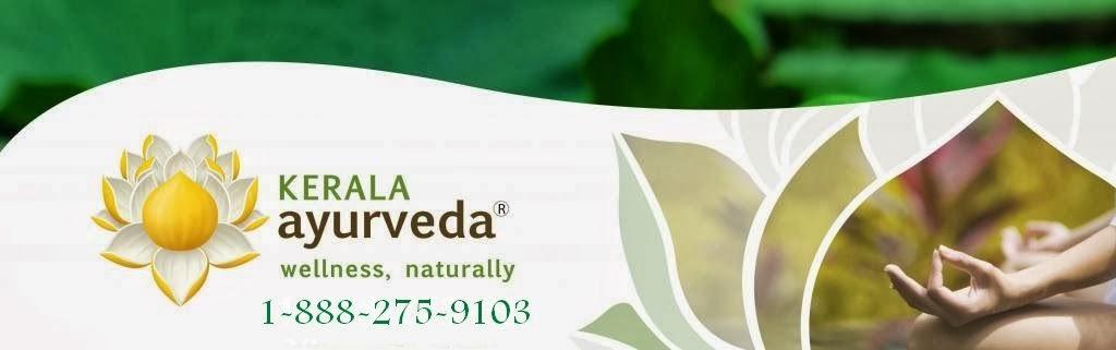 KERALA AYURVEDA ACADEMY - WELLNESS NATURALLY
