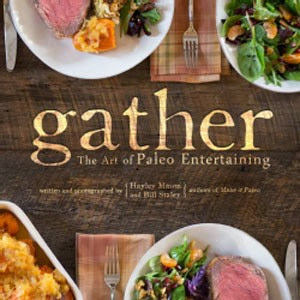 Gather - Cookbook Review