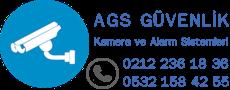 AGS Güvenlik Kamera Sistemleri