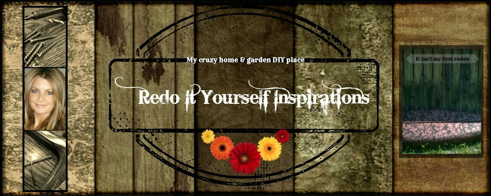 Redo It Yourself Inspirations