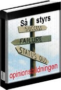 S styrs opinionsbildningen