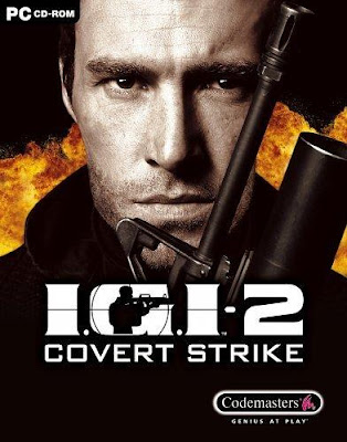 IGI 2 Covert Strike Download Free Game