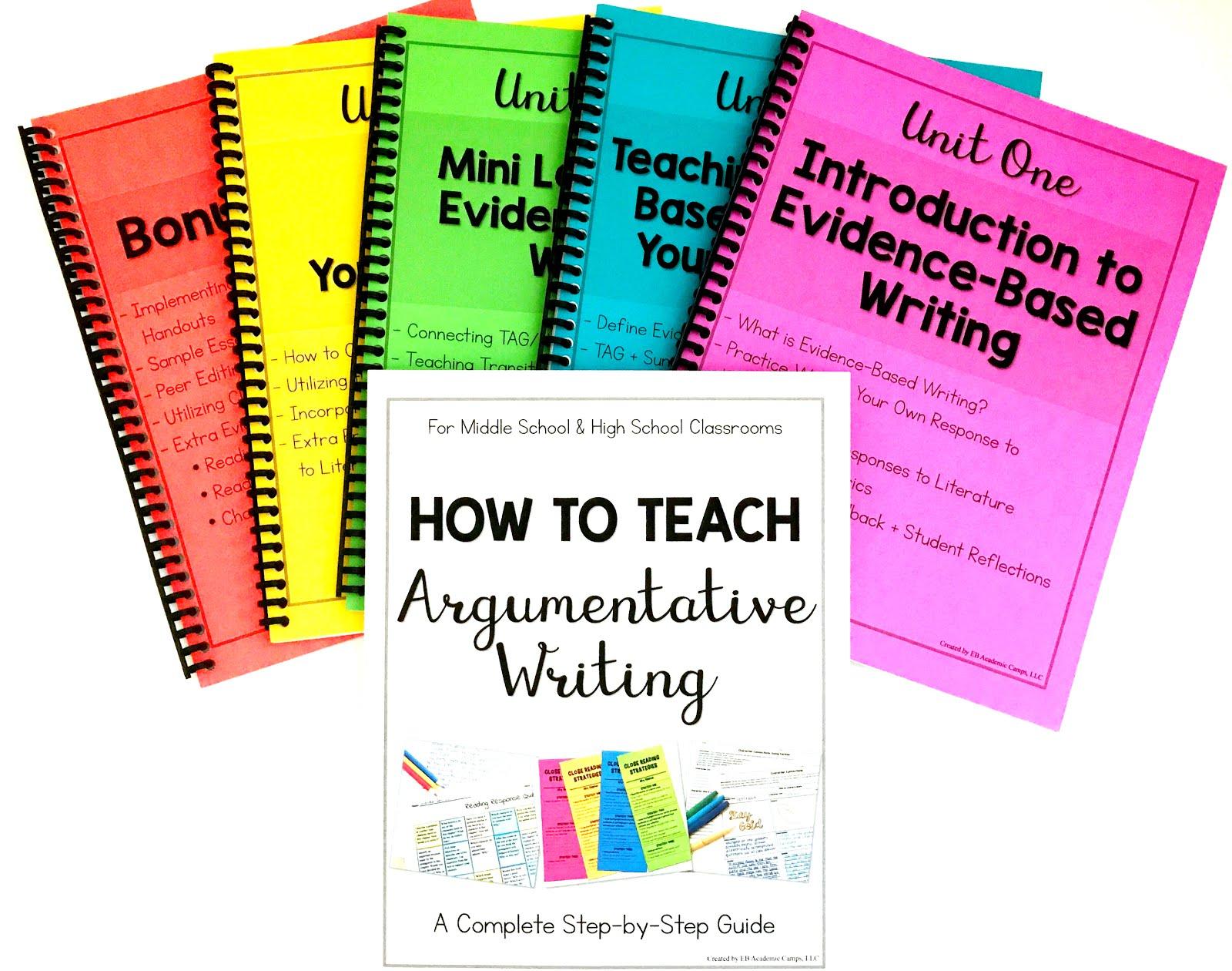 FREE Writing Resource