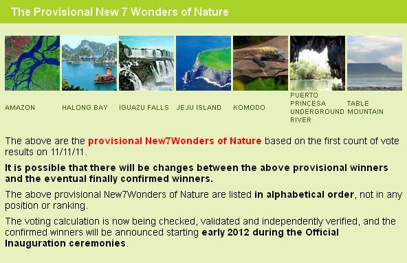 New7Wonder,Komodo,pulau Komodo,7 Keajaiban dunia