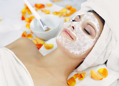 Natural care for dry skin