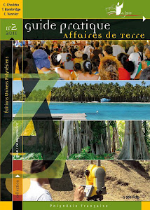 Guide pratique affaires de terre AJPF