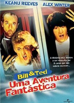 Download Bill e Ted Uma Aventura Fantástica Torrent Grátis