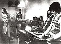 italian progressive rock, goblin