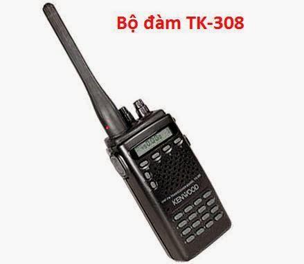 Kenwood TK-308