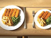 Menu Khusus Sarapan Makanan Rendah Kalori