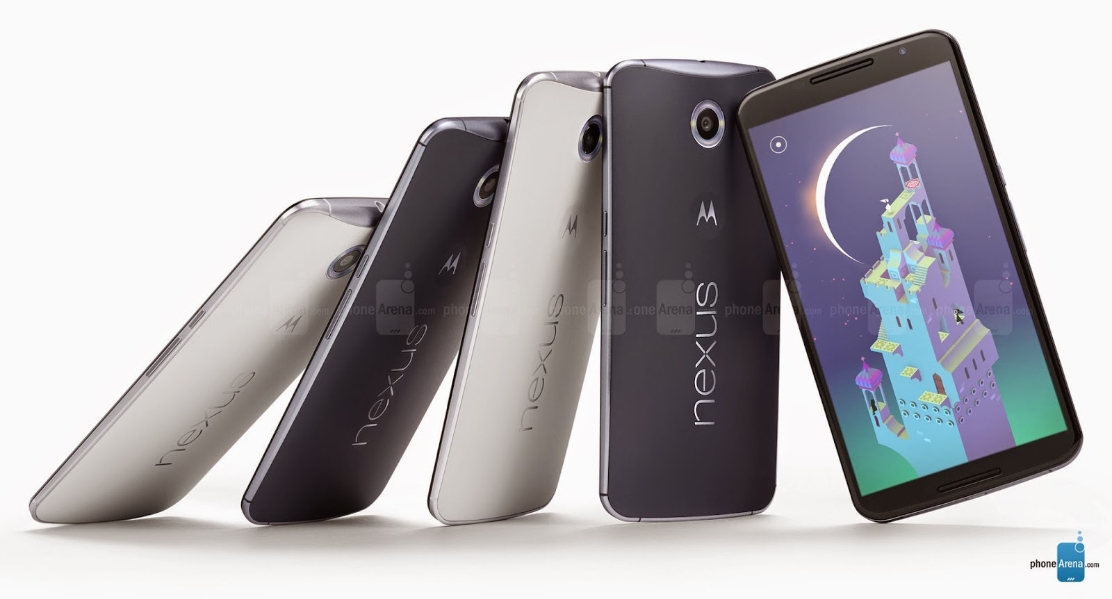 Harga HP Android Google Nexus
