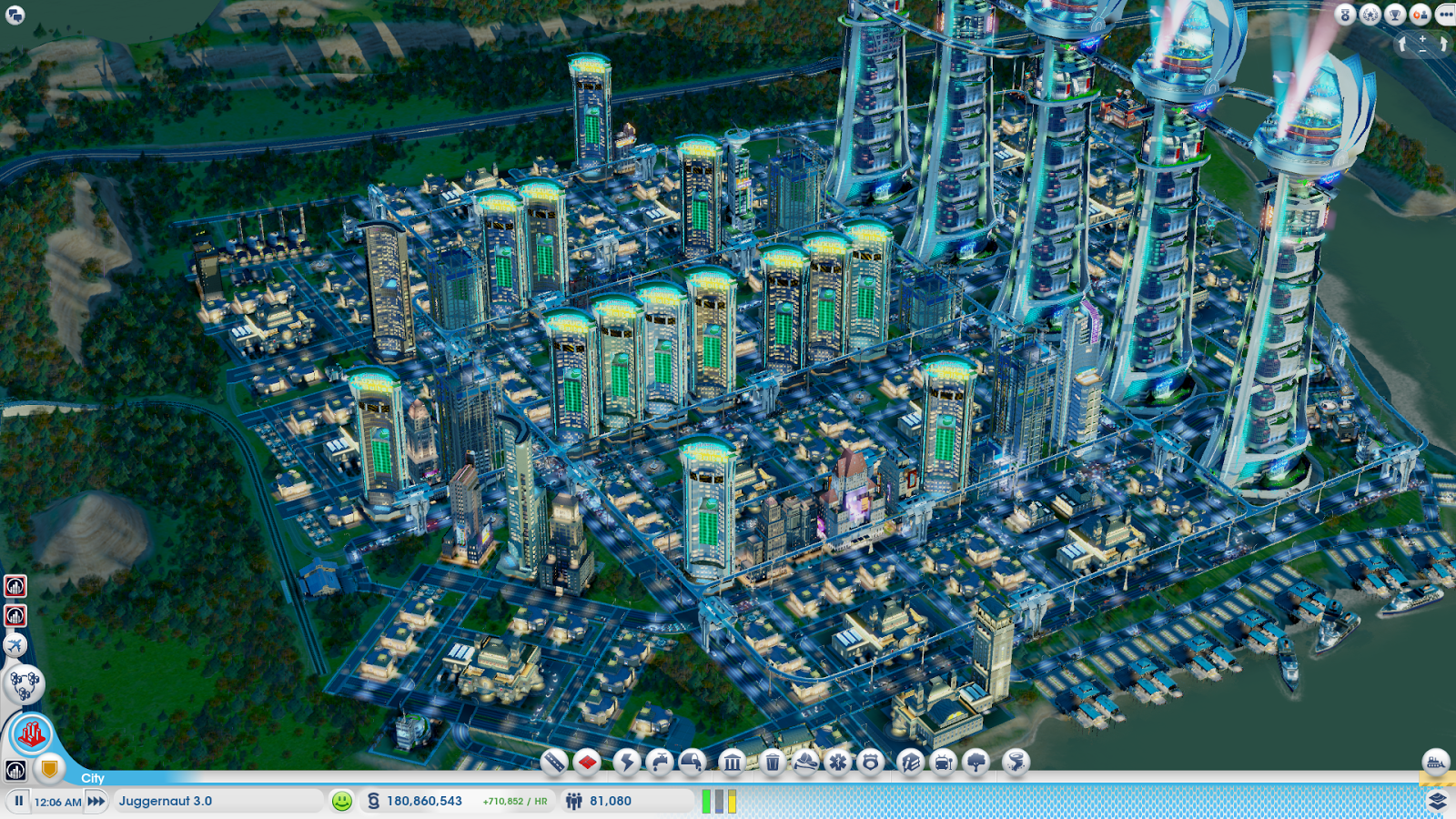 Simcity 5 how to make a gambling city