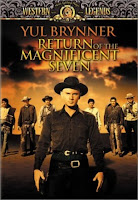 Sete Homens e Um Destino (The Return of the Magnificent Seven / Return of the Seven) (1966)