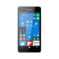 Buy Microsoft Lumia 950 Windows 10 OS 20 MP Primary Camera at Rs. 29,999