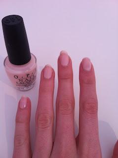 Monday Manicure: Mijn signature nail look