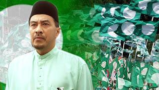Husam dedah Pas desak tukar Khalid Ibrahim
