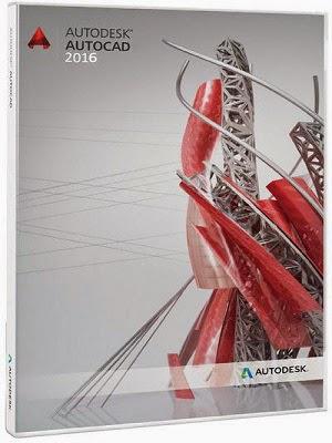 Download Autodesk AutoCAD 2016 (x86 e x64)